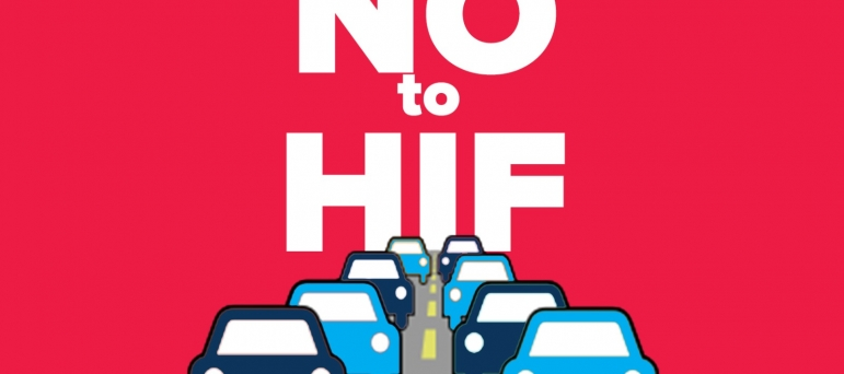 No to hif