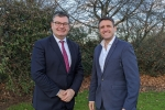 Iain Stewart MP and Ben Everitt MP